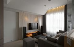 68平现代时尚公寓
