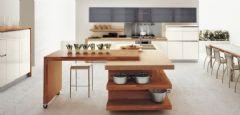 厨房时尚创意设计方案