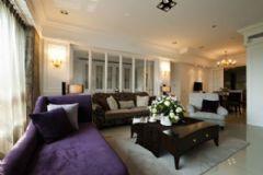156平旧屋美丽变身美式休闲时尚家