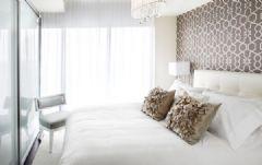 小户型卧室温馨设计