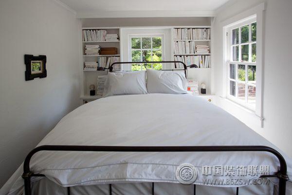 小户型卧室温馨设计-卧室装修图片