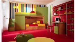 打造绝美儿童房