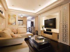 56平新古典一居时尚公寓