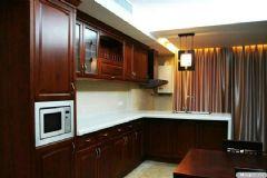 创意设计演绎最美中式厨房