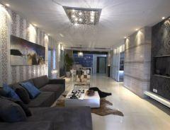 144平现代时尚公寓