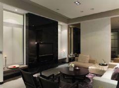 143平现代时尚公寓