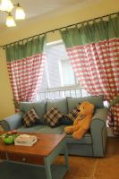 单身公寓 女汉子独自装修的温馨小家