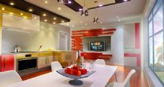 五彩缤纷的波普风艺术装饰 让家充满生命力