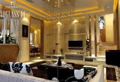 丽致星河-现代风格现代风格别墅