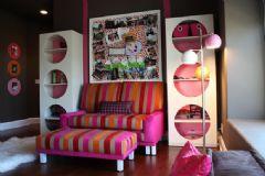 布艺沙发大汇总 15款温暖漂亮的布艺沙发