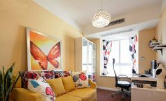 奢华复式住宅  现代风格家装