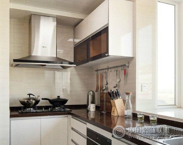 奢华复式住宅 现代风格家装 客厅装修图片