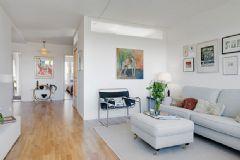 老房换新装 打造简约温馨时尚住宅