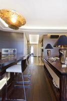 宽敞明亮简欧居室 一个有品味的空间