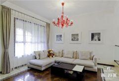 成都尚层装饰-混搭吸引人的现代风格混搭风格别墅