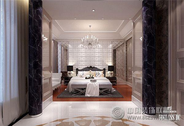极简风格-客厅装修效果图-八六装饰网