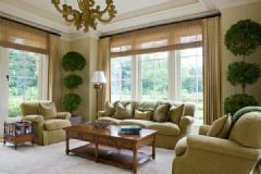 魅力十足的室内装饰 宽敞大气的别墅设计