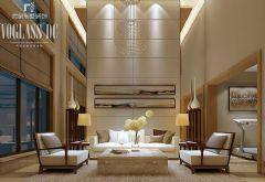 中海国际社区橙郡古典风格别墅