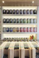 给你一杯茶 巴西彩虹茶室设计