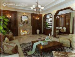 【小林子聊设计】330平长堤湾——古典欧式的异国风情古典风格别墅