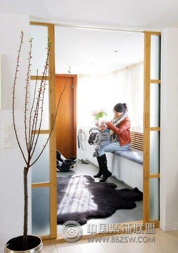 -儿童房装修效果