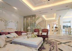 汪峰和章子怡的婚房! 高端奢华的别墅设计