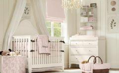 浅色系18款优雅时尚的儿童房 小宝贝的童真世界