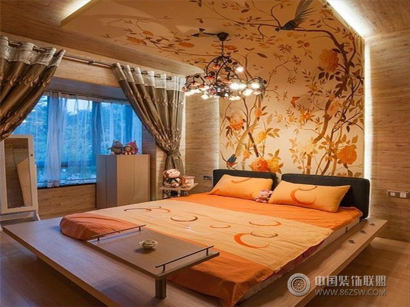 国奥村新中式新居 餐厅装修效果图