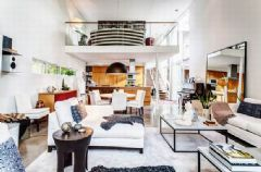 温馨住宅空间设计 令人十分向往的家