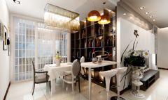 爱情公寓简约风格公寓