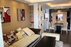 78平米现代简约家装 3.2万元的旧房改造