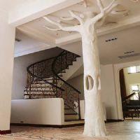 成都尚层装饰别墅装修东方普罗旺斯地中海风格地中海风格别墅