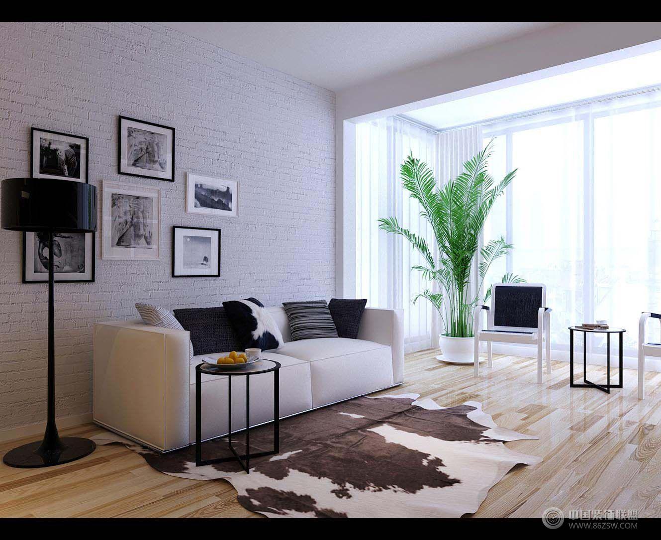 单身公寓装修图片 商场外立面效果图分享