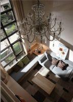 180平的现代简约风格时尚华居现代简约风格三居室