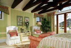 700平美式田园风格美式风格别墅