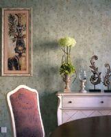 成都尚层装饰别墅装修美式法式新古典 混搭混搭风格别墅