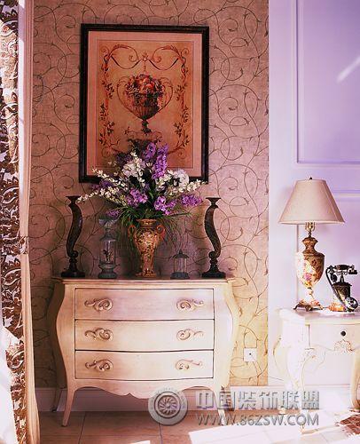 都尚层装饰别墅装修美式法式新古典 混搭