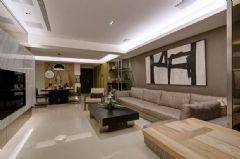 时尚素雅格调住宅 充分感受木质的温润