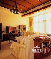 圣安德鲁居住的三世同堂欧式客厅装修图片