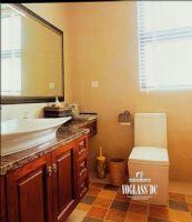 圣安德鲁居住的三世同堂欧式卫生间装修图片