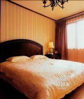圣安德鲁居住的三世同堂欧式卧室装修图片
