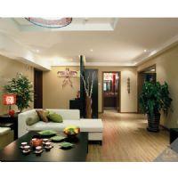 成都尚层装饰别墅装修现代中式风格案例中式风格别墅