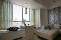 简洁明快的设计风格 温馨舒适阳光房