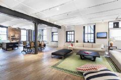 清新海军风公寓设计 营造个性居住空间