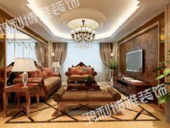 高档别墅现代风格别墅