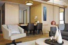 时尚有魅力的居家空间 彰显和谐之美