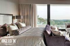 成都尚层装饰别墅装修极致简约效果图现代风格大户型