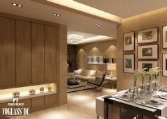 成都尚层装饰别墅装修现代简约风格效果图现代简约风格大户型