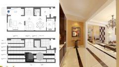 五矿榕园—尚层设计现代风格别墅