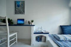 大连最好的装修公司地中海风格二居室